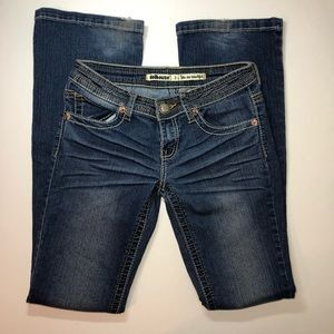 Dollhouse You Are Beautiful Size 3 jeans